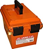 MTM Ammo Can (Orange)