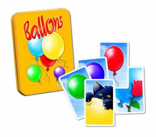 Ballons : Mon premier jeu de société