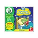 Leap Frog My Own Learning Leap Countdown To Sleepy Time! 2+ Years Personalized Learning Kit Included