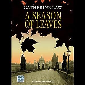 A Season of Leaves Audiobook