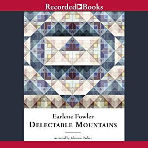 Delectable Mountains Audiobook