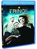 Fringe - Temporada 1 Completa [Blu-ray]