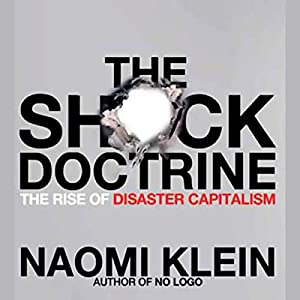 The Shock Doctrine Audiobook