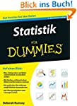 Statistik f�r Dummies