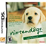 Nintendogs Lab & Friends