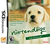 Nintendogs Labrador Retriever & Friends