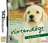 echange, troc Nintendogs Labrador & ses amis