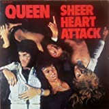 Queen - Sheer Heart Attack - EMI Electrola - 1C 072-96 025