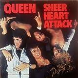 Queen - Sheer Heart Attack - EMI Electrola - 1C 072-96 025
