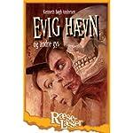 Evig hævn - og andre gys [Everlasting Revenge - and Other Thrills] | Kenneth Bøgh Andersen