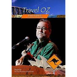 Travel Oz Sheep Property, Mud Crabbing and Amazing Man