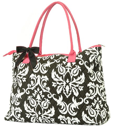 Damask Diaper Bags