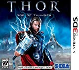Thor: God of Thunder - Nintendo 3DS