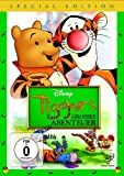 DVD Cover 'Tiggers großes Abenteuer [Special Edition]