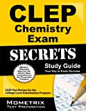 CLEP Chemistry Exam Secrets