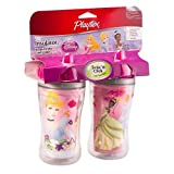 Playtex Disney Princess Insulator 9 oz - 2 Pack