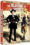 echange, troc La blonde et le sherif