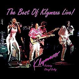 Klymaxx - Best Of Klymaxx Live