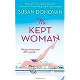 The Kept Woman ~ Susan Donovan