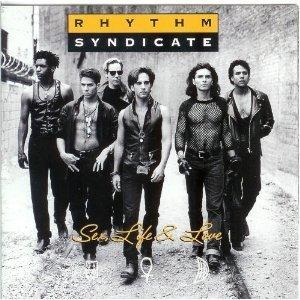 Rhythm Syndicate-Sex Life and Love-CD-FLAC-1992-BUDDHA Download