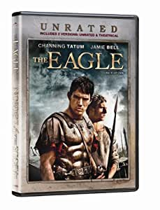 The Eagle: Unrated / L'Aigle de la 9e Légion (Bilingual)
