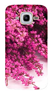 TrilMil Premium Design Back Cover Case For Samsung Galaxy J2 (2016)