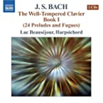 The Well-Tempered Clavier Book