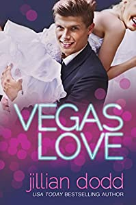 Vegas Love: by Jillian Dodd ebook deal