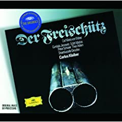 Weber: Der Freisch�tz (2 CDs)