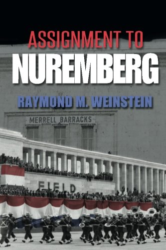 Assignment to Nuremberg