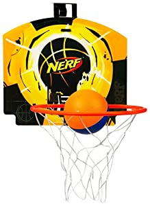 Nerf Sport Nerfoop Classic Basketball Set