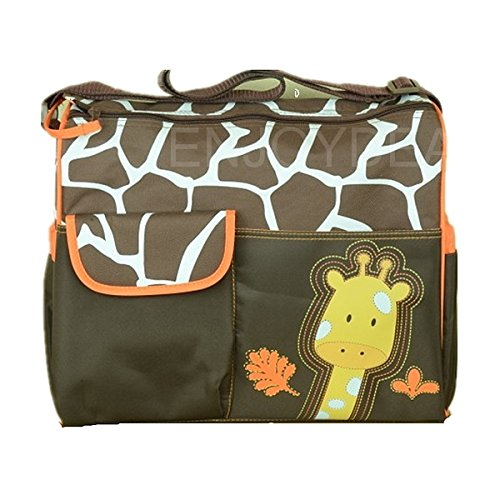 Messenger Bag Diaper Bag