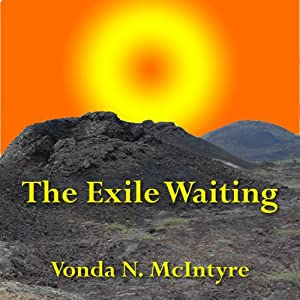 The Exile Waiting Audiobook