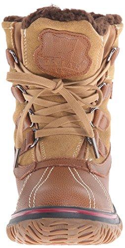 Pajar Women S Iceland Boot Cognac Tan 39 Eu 8 8 5 M Us