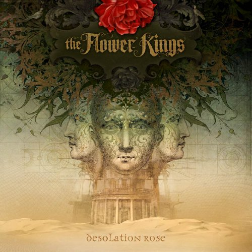 The Flower Kings-Desolation Rose-Ltd Ed-2CD-2013-gnvr Download