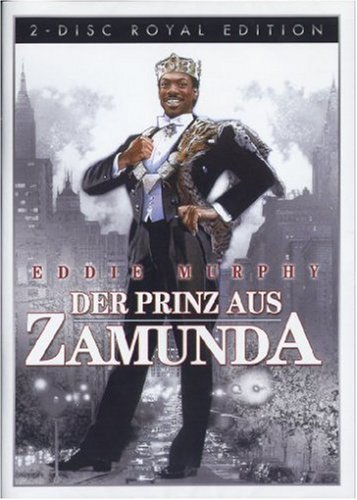 Der Prinz aus Zamunda (Royal Edition, 2 DVDs)