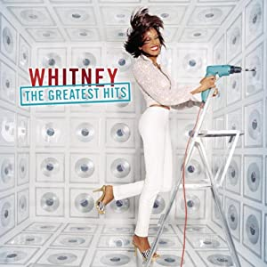 Whitney Houston - The Greatest Hits by Arista