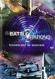Battle Stations - Radar + Hitler's Vengeance Weapon (Double DVD) [DVD]