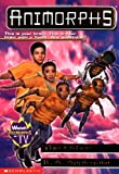 The Other (Animorphs, No. 40) (0439106796) by Applegate, K.A.