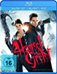 Hnsel &amp; Gretel: Hexenjger [3D Blu-ray]