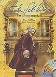 img - for Johann Sebastian Bach (Spanish Edition) book / textbook / text book