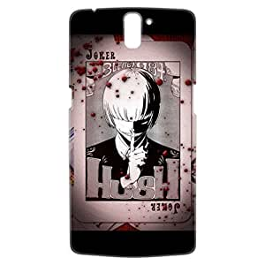 a AND b Designer Printed Mobile Back Cover / Back Case For OnePlus One (1Plus1_3D_253)