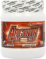 Ironmaxx - Arginin Simplex - Référence : 40121