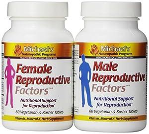 Michaels reproductive factors