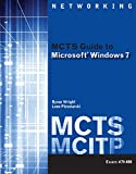img - for LabConnection on DVD for Wright/Plesniarski's MCTS Guide to Microsoft Windows 7 (Exam # 70-680) (MCTS Series) book / textbook / text book
