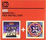 2 For 1: Destroyer / Rock And Roll Over By Kiss (2009-06-17)