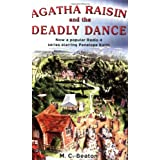 Agatha Raisin and the Deadly Dance (Agatha Raisin 15)by M.C. Beaton