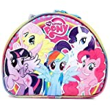 My Little Pony and Friends Insulated Lunchbox Lunch Tote Bag