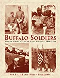 img - for Buffalo Soldiers: African American Troops in the US forces 1866-1945 (General Military) book / textbook / text book