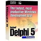 Borland Delphi 5 Professional (New user)